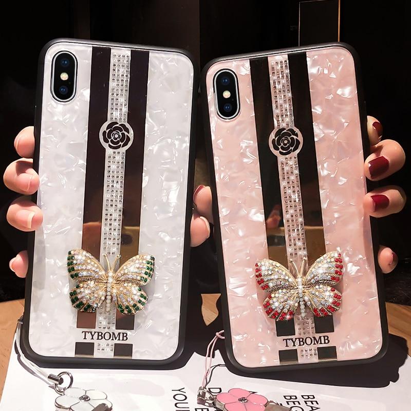 Luxury Creative Mirror Phone Case 1